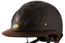 Helmets / Gorgeous and unique riding helmets I wish I could afford..