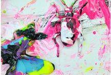 Messy/Sensory Play / by Alana Lawrie (Davey)
