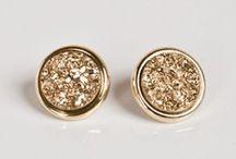 Ohh Pretties / Jewellery