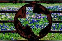 ★Miles and Miles of TEXAS★ / All Things Texas / by Deborah G.