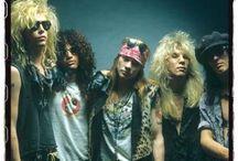 Guns n' Roses / Best band ever.... Ha!