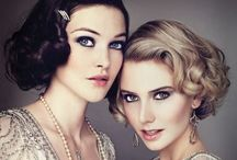 Roaring 20's Style / by J. Schuh