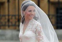 Wedding Gowns ~  Classic Elegance / Classic Wedding Gowns / by Deborah G.