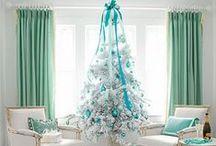 Christmas decorations / Christmas decorations