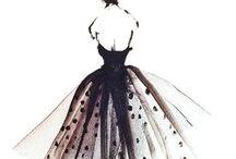 Fashion Sketch Inspiration