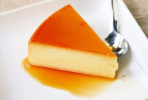 Decadent Desserts / Drool-worthy desserts!