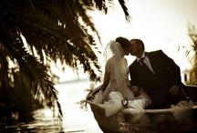 Wedding in Puccini's Lake