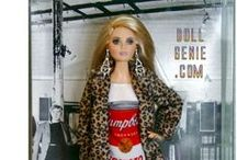 Barbie Dolls - Cool Stuff to buy / Barbie Dolls available to purchase online at dollgenie.com