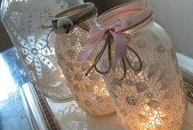 Decor / by Cyrill Hester