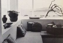 Home inspiration / by Lenore Nevermore