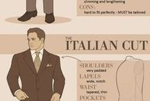 Professional Dress for Men