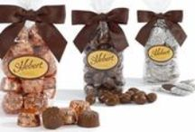 Hebert Candies / Loyalty to traditional chocolates is an integral part of the Hebert legacy as well. That means you will always be able to enjoy your favorite Hebert genevas, white chocolates, and classic boxed assortments. At Hebert, it's all about variety and taste—not industry trends or fleeting fashions.