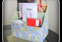 Let's make it Lovely (My DIY Works) / Craft, Recycle, Sew, Organize & Home Decor