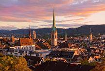 Switzerland / Where I Born