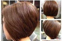 Master Stylist Heather's Portfolio / Fearless. Creative. Piercing. #hairbyheatherzip