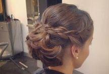 Senior Stylist Xiomara's Portfolio / Fun. Glamorous. Different. #hairbyxio