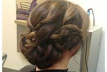 Master Stylist Chrissy's Portfolio / Fresh. Energetic. Inventive. #hairbychrissyleese