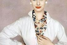 50s fashion / η μοδα του 1950