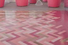 floor-pathway