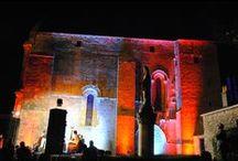 100% Art et évenement / Dès qu'arrive l'été, l'Aunis Marais Poitevin s'anime sous un feu d'artifice d'événements festifs et artistiques : concerts, art de rues, son et lumière, théâtre, marchés nocturnes, fêtes de villages et foires et bien d'autres surprises…