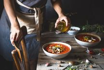 Food Stories / Amazing #foodphotography pics to take some inspiration for your shot.   #foodstories