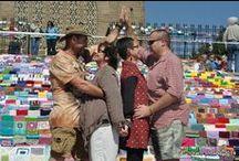 Yarn Inbada 2014 / Your first in South Africa 2014