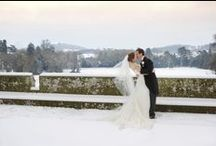 Winter Weddings at Eastnor Castle / The perfect fairytale castle for the most memorable day of your life. We are an exclusive use castle wedding venue with 12 beautiful bedrooms hosting a limited number of very special romantic weddings each year. See our website for more information www.eastnorcastle.com