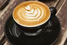 Coffee is Heaven / Coffee Bliss board