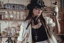 Steampunk Things / Because Steampunk is awesome!
