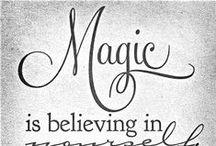 Magical and Fantasy