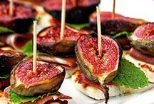 Savory Party Bites / savory foods for any occassion