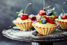 Desserts To Die For / Desserts, cupcakes, cheesecakes, cakes, tarts