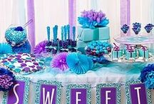 Birthdays: Tween & Teen Edition / birthday party ideas for tweens and teens
