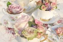 Fabulous Tea Parties / gorgeous tea party ideas for any occasion