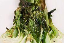 Cucinare vegetale