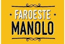 Faroeste Manolo