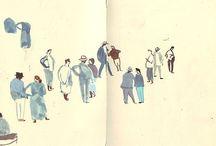 Le Graphix, La A-R-T & La Illustration