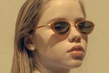 Los O.O / Eyes tells truth. Eyewear, Campaigns & Adds.
