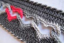 Α stitch Α day / Anything the hand and the needle can do