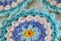 Crochet Friends