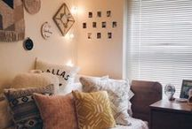 Baylor Dorm Rooms / Make your Baylor dorm your home away from home.
