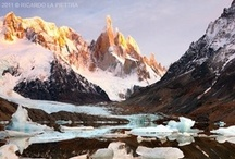 Argentina / Argentina is a land of great diversity, with the Andes creating a natural border with Chile to the west, both lunar landscapes and rainforests in the north, spectacular glaciers and sub-Antarctic wildlife in the country's southern tip, and the vast plains of La Pampa running west from Buenos Aires.