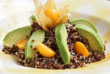 Latin American Cuisine / Check out some great Latin American recipes and dining ideas. Enjoy!
