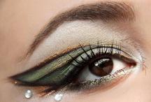 Beautiful! / Beautiful makeups from the Internet