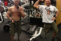 Bodybuilding inspiration / SpotMeBro.com is the World's #1 Source For Bodybuilding and Fitness entertainment.  / by Spot Me Bro