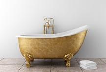Badezimmer / Bath room / Mit uns gehen Sie nicht baden - Dekorative Wohnideen in und ums Badezimmer bei Möbel Mahler. Decorative home designs all about your bathroom with Möbel Mahler.