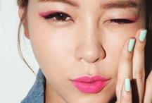 * Make up*