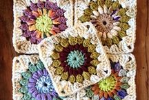 Crochet Inspirations / by Cathleen Gautherin, Justice of the Peace