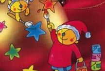 Kerstmis / by Lia .