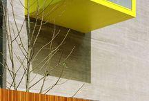 archittettura / Vari aspetti dell'architettura contemporanea